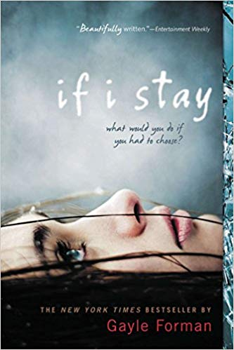 If I Stay Audiobook Online