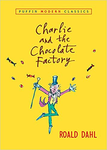 Charlie and the Chocolate Factory Audiobook Online