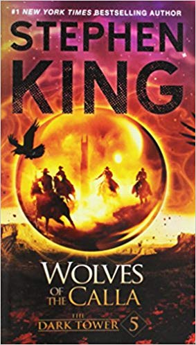 The Wolves of the Calla Audiobook Online