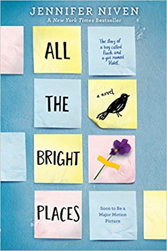 Jennifer Niven - All the Bright Places Audio Book Free